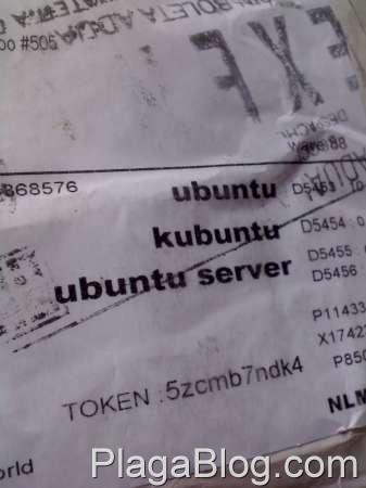 Cd de Ubuntu 2