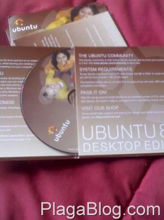 Cd de Ubuntu 4