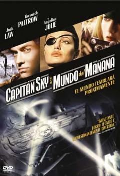 Capitan Sky