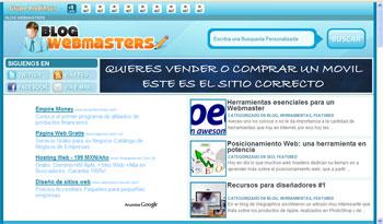 BlogWebmasters