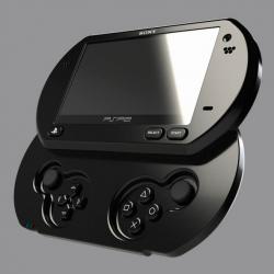 Imágenes de la PSP2