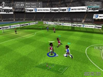 United Football