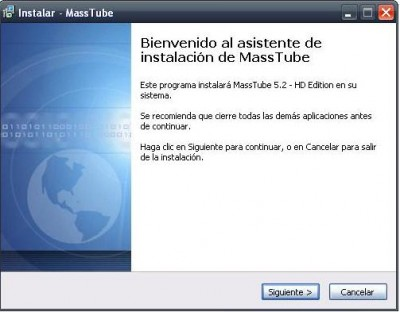 MassTube 5.2 HD Edition