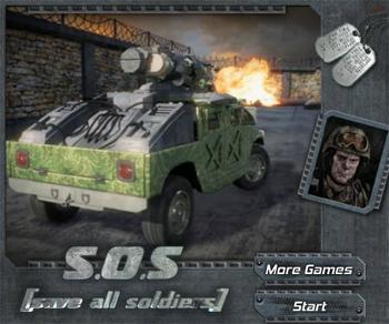Hummer SOS