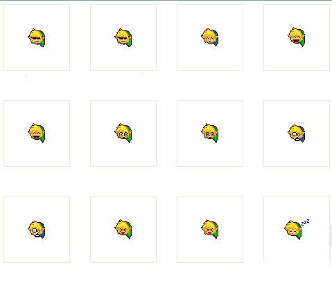 Emoticones-de-Zelda