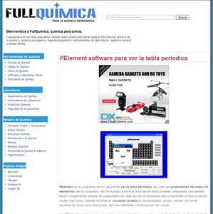 FullQuimica
