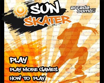 Sun Skater