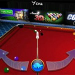 Aces 3D Pool Classic: Juego de billar gratis para BlackBerry