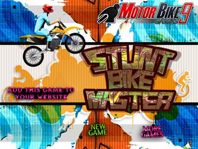 Stun Bike Master