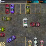 Park This Car: Divertido juego online de estacionar carros