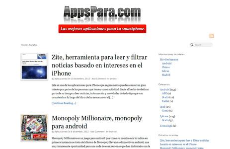 AppsPara