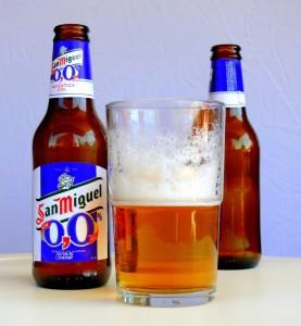 cerveza alcohol