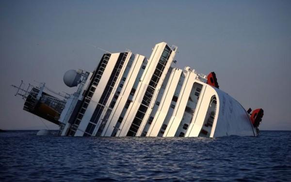 Costa Concordia 5